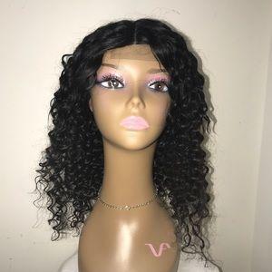 "18"" Human Hair Deep Wave (customized)"